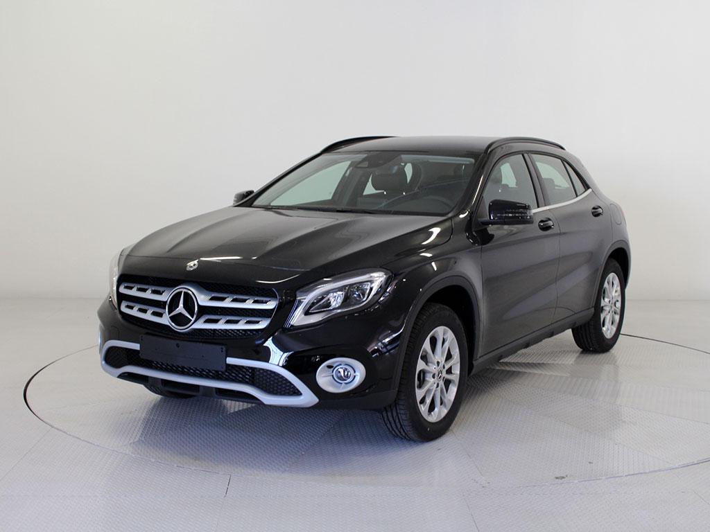 Mercedes GLA  CDI 180 D Executive