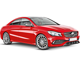 MERCEDES CLA 200 Executive 156 CV SB