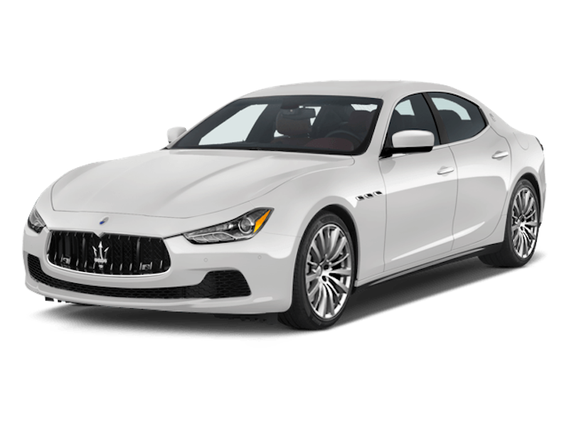 Maserati Ghibli V6 Diesel 275CV AWD