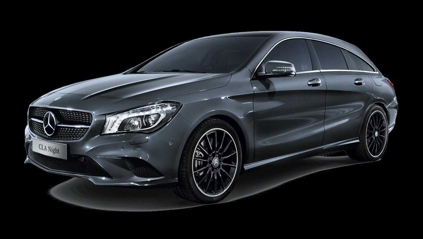Mercedes CLA  200 D Executive Sb Automatica