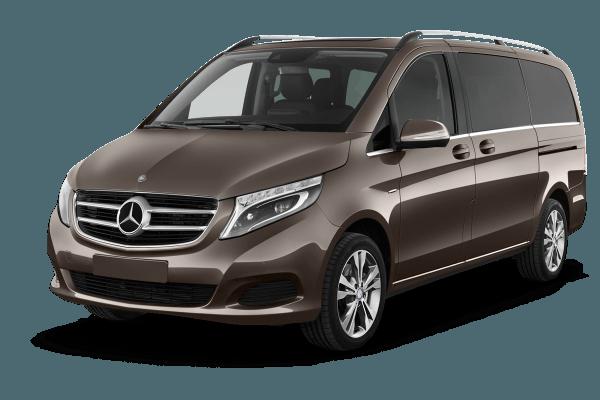 Mercedes Classe V 200 D Auto 4Matic Executive Compact