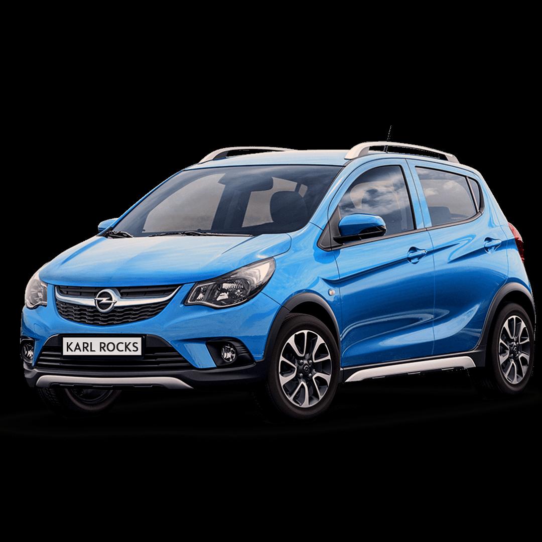 Opel Karl 1.0 75cv Rocks MT5