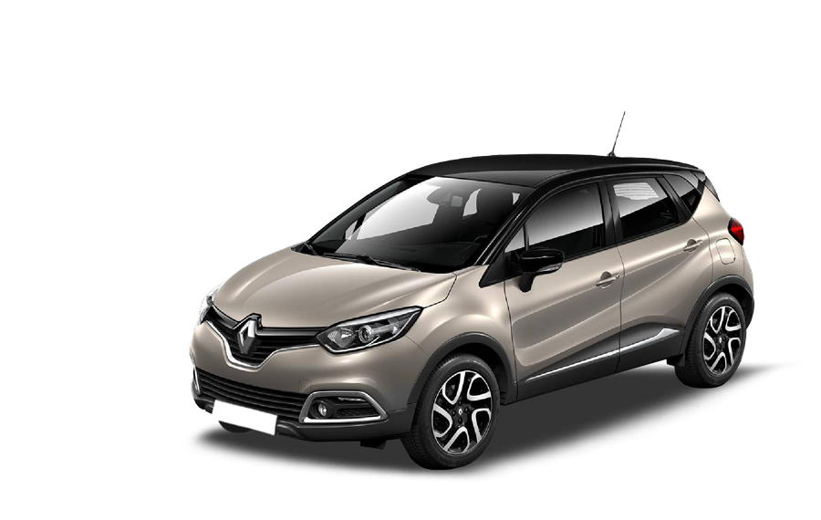 Renault Captur 1.5 dCi 90cv Energy ZEN