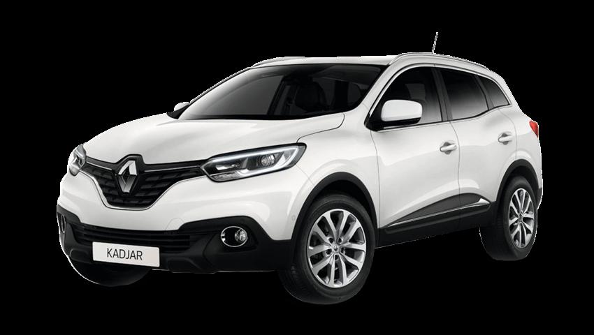 Renault Kadjar 1.5 Energy dCi 110cv LIFE