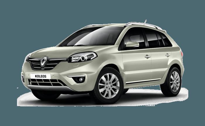 Renault Koleos 1.6 DCI 130 ENERGY ZEN