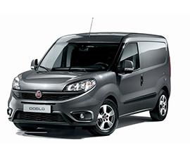 FIAT DOBLO CARGO 1.6 Multijet 16v 105CV Euro 6