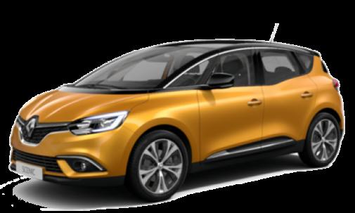Renault Scenic  1.5 dCi 110cv Energy BUSINESS