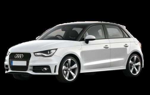 Audi A1 1.6 TDI 85kW Sport SB