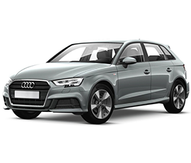 AUDI A3 1.6 TDI Business Sportback