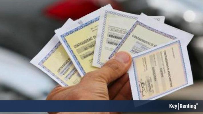 Auto senza assicurazione: sanzioni e sospensione patente