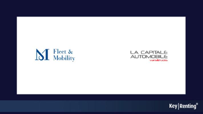 La Capitale Automobile: all'evento si parlerà di Noleggio a Lungo Termine