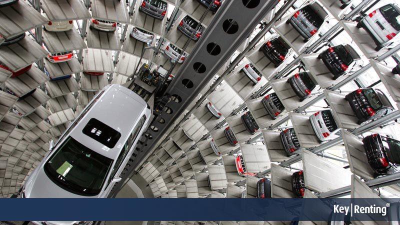 Mercato auto chiude in positivo ottobre grazie al Noleggio a Lungo Termine
