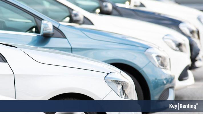 Mercato auto: crollo vendite a marzo