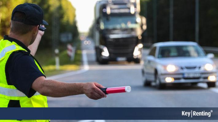 Nuovo codice della strada 2019: scopri tutte le novità