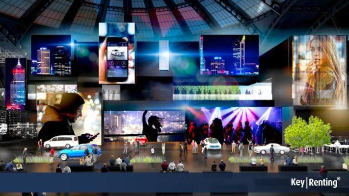 Salone di Francoforte 2019: novità, date e biglietti