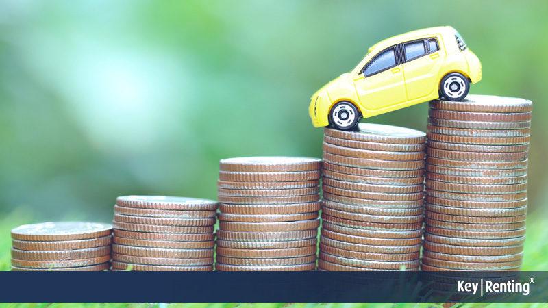 Svalutazione dell'auto: i fattori da considerare