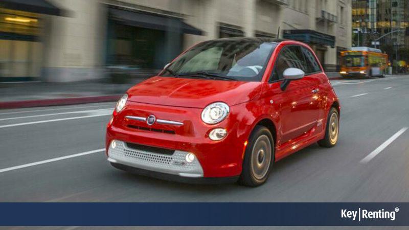 Fiat 500 Elettrica: sarà prodotta nel 2020