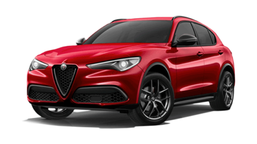 Alfa Romeo Stelvio 2.2 160CV AT8 RWD SPORT – TECH