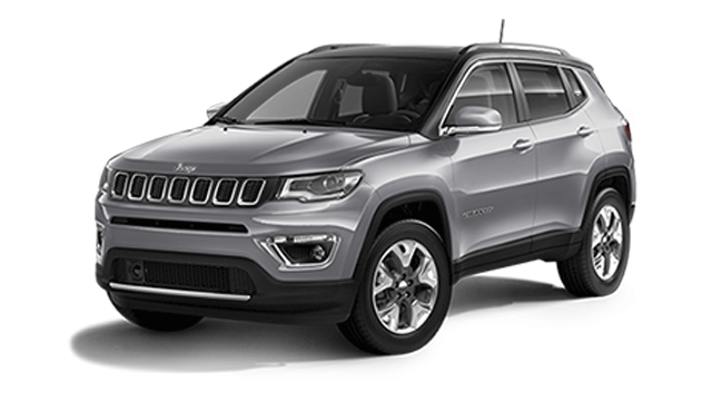JEEP Compass LIMITED 1.6 MJET 120CV