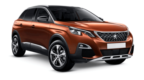 Peugeot 3008 HDI BUSINESS