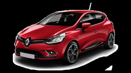 Renault CLIO 1.5 DCI 75CV MOSCHINO ZEN