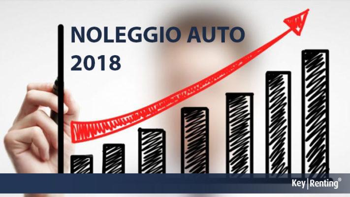 Noleggio a Lungo Termine: 40mila italiani lo hanno scelto nel 2018