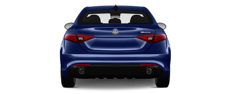 Alfa Romeo Giulia 2.2 Turbo Diesel 150cv AT8 Super