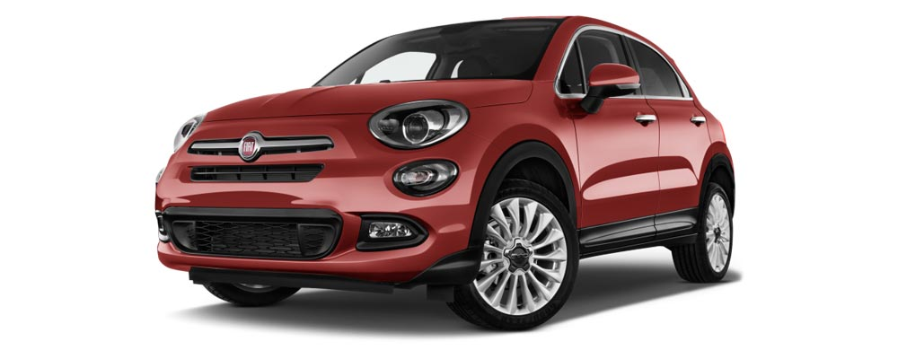 FIAT 500X 1.3 Mjt Pop Star