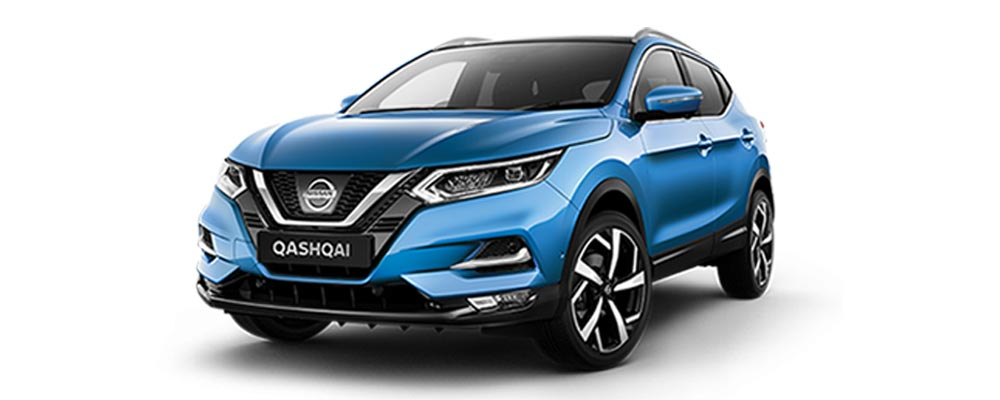 Nissan Qashqai 1.5 DCI Business Manuale