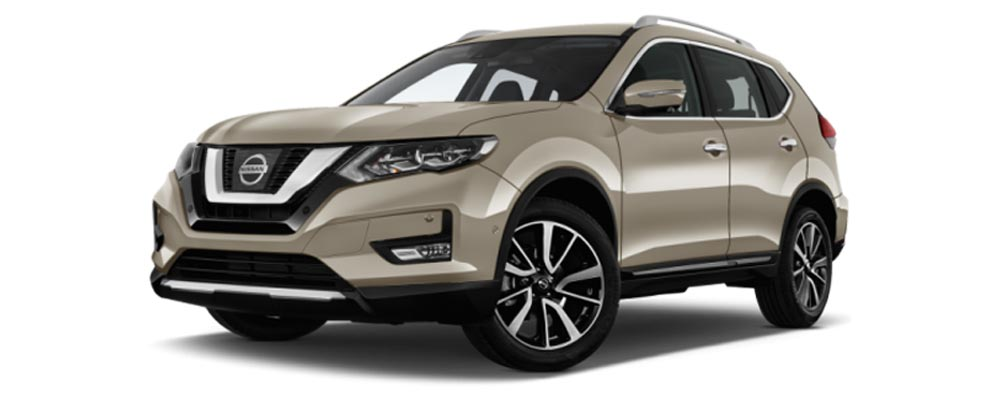 Nissan X Trail 1.7 DCI 150cv Business 2WD Manuale