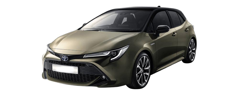 Toyota Corolla 1.8 Hybrid Business TS Wagon