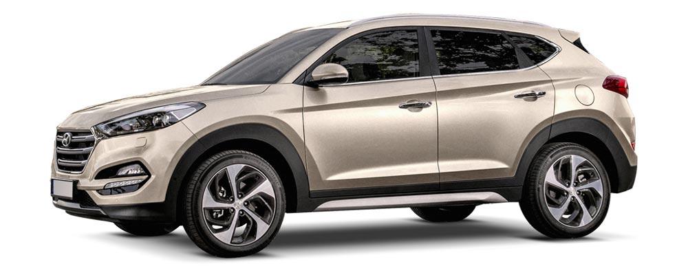 Hyundai Tucson 1.6 CRDI 136cv DCT Xprime