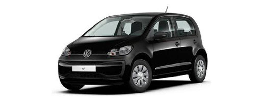 Volkswagen Up ! 1.0move up! 65cv 5P BMT