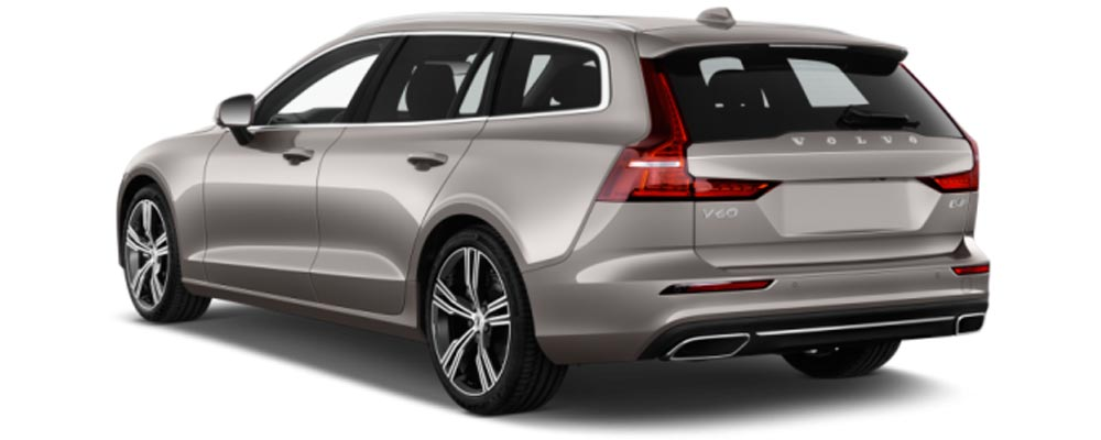 Volvo V60 D3 Business 150cv Manuale