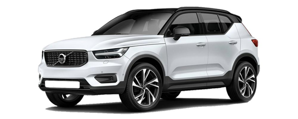 Volvo XC40 D3 AWD Business