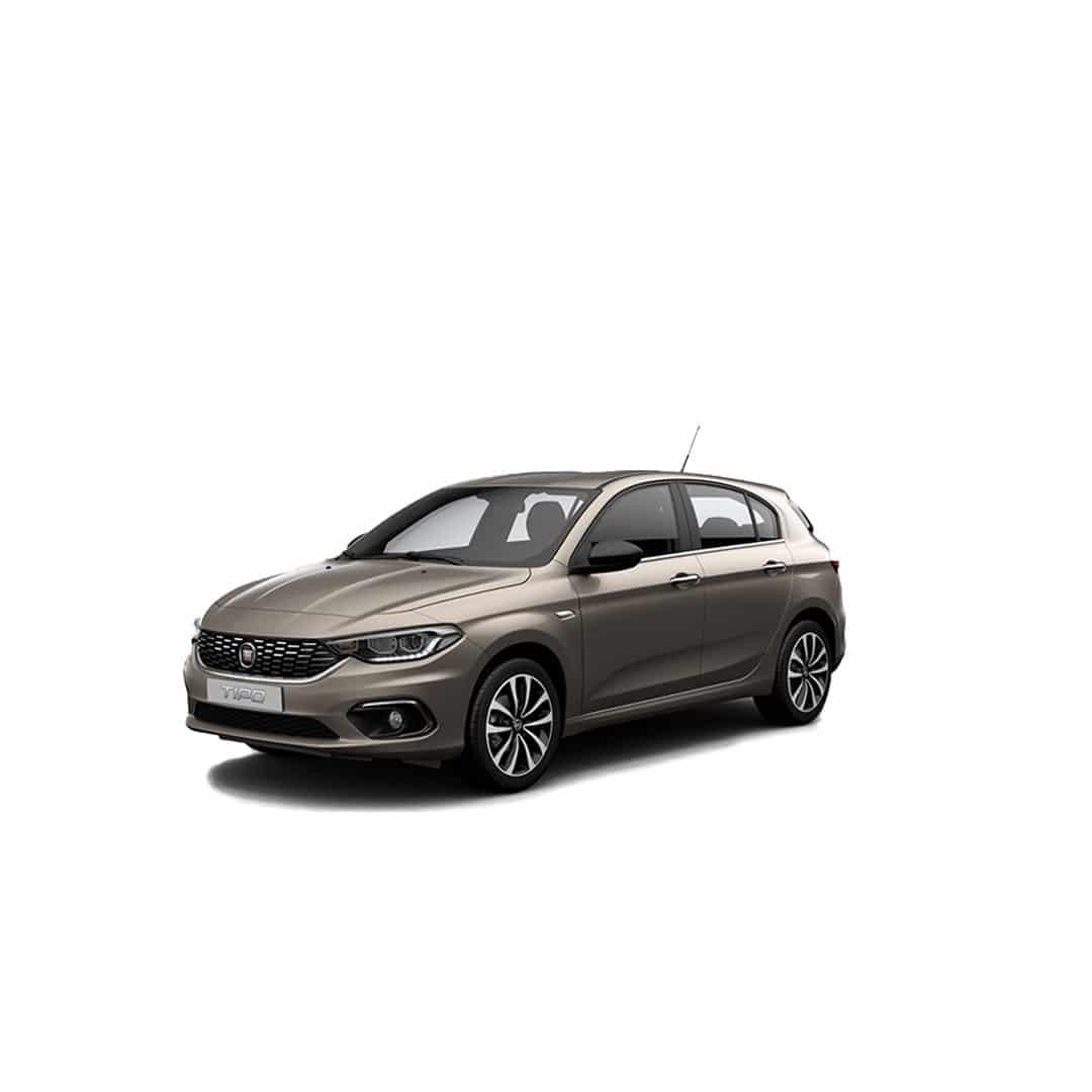 Key Renting - Noleggio auto lungo termine FIAT TIPO