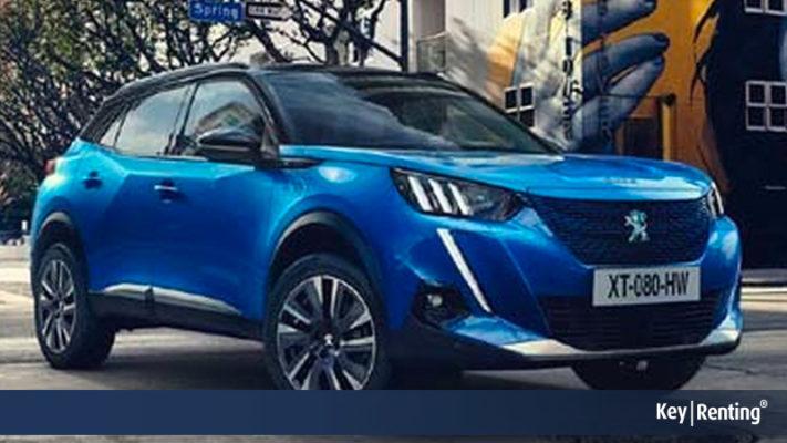 Nuova Peugeot 2008: il SUV si rinnova completamente