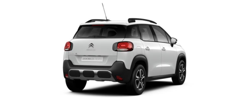 Citroën C3 Aircross BlueHDI S&S 100HDI Feel
