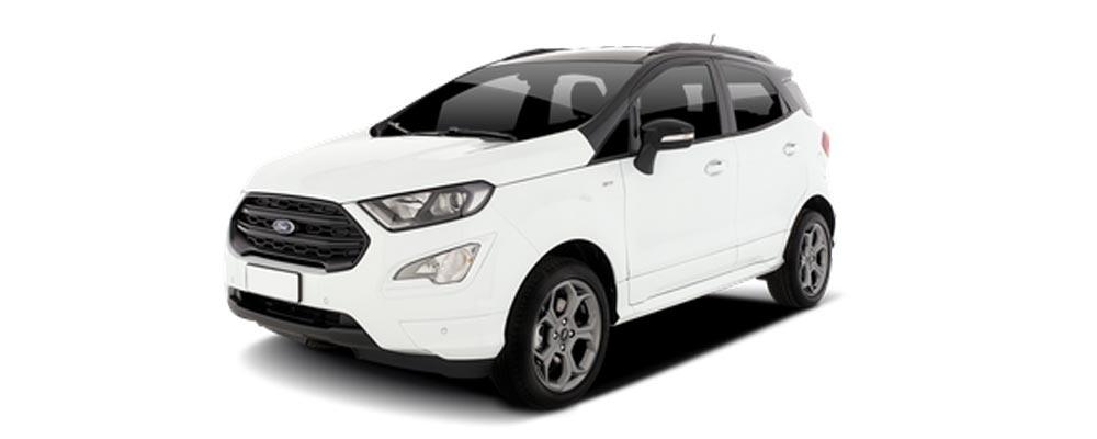 Ford Ecosport 1.5 EcoBlue 95cv S&S Plus