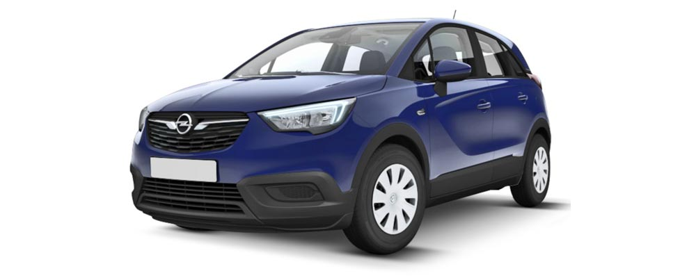 Opel Crossland X 1.5 102cv Innovation Mt6
