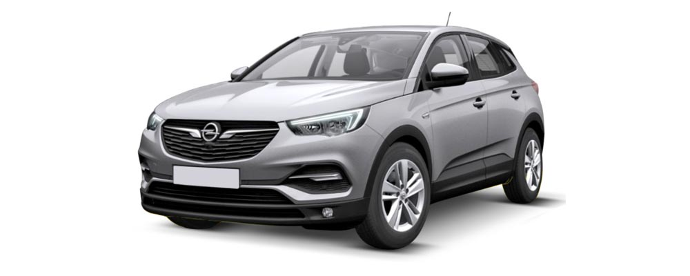 Grandland X 1.5 Ecotec Diesel 130cv Innovation AT8