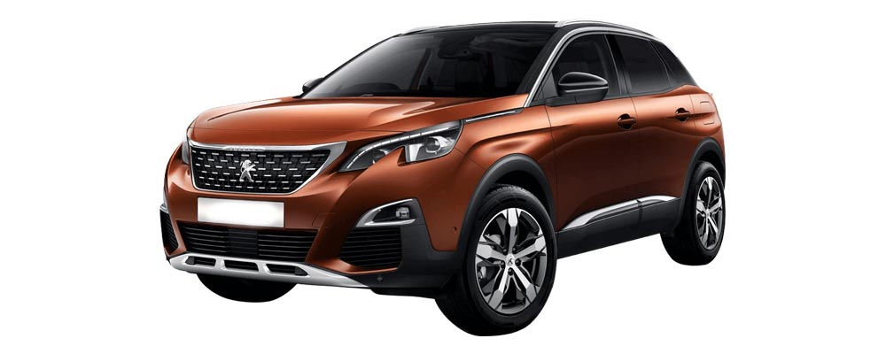 Peugeot 3008 Blue HDI 130cv EAT8 S&S Business