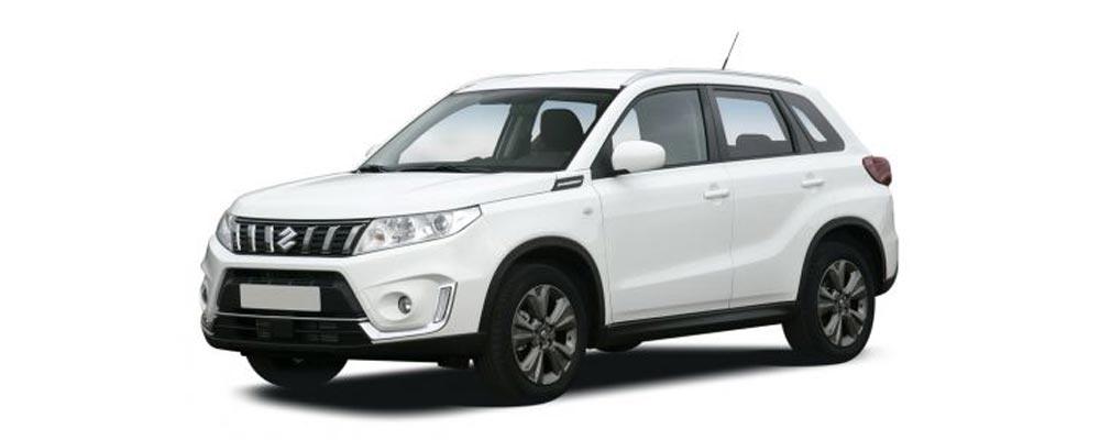 Suzuki Vitara 1.0 Boosterjet 2WD Cool 112cv 5P