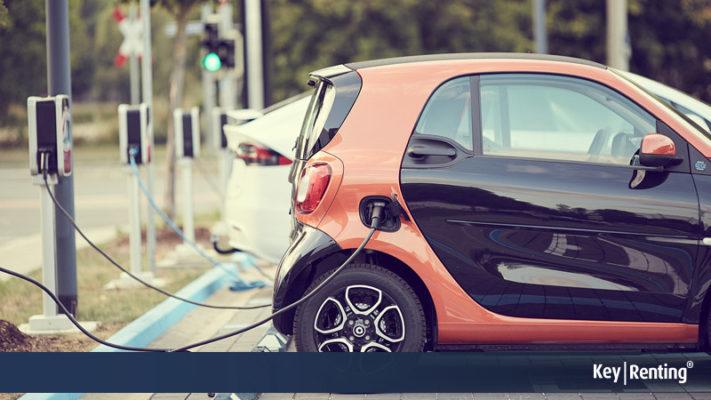 """Auto Elettriche: verso un futuro più """"Green"""""""