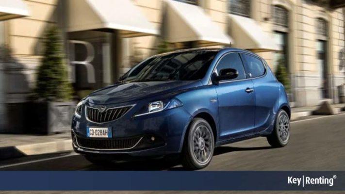 Lancia Ypsilon 2021: nuovo look per le 10 candeline