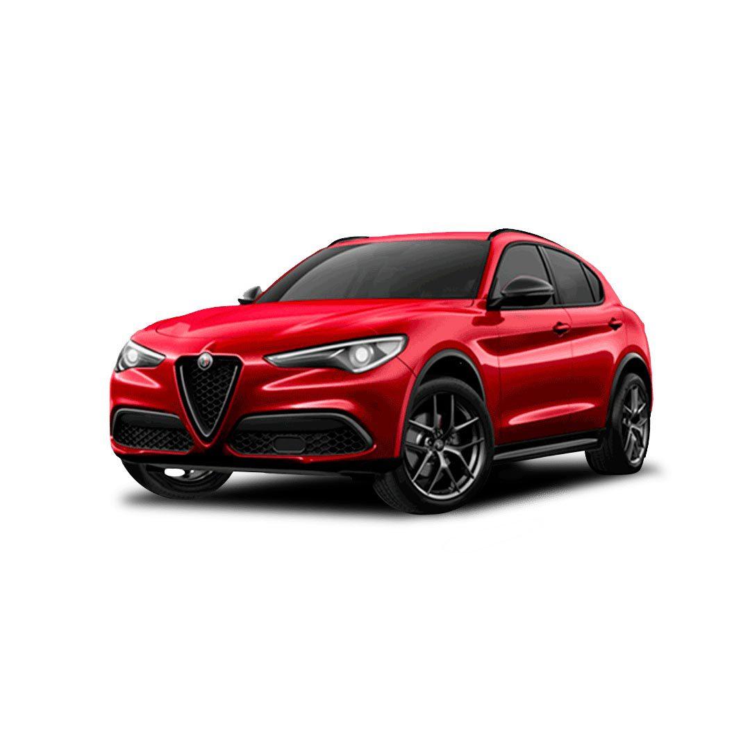 Noleggio Lungo Termine Keyrenting: Alfa Romeo Stelvio