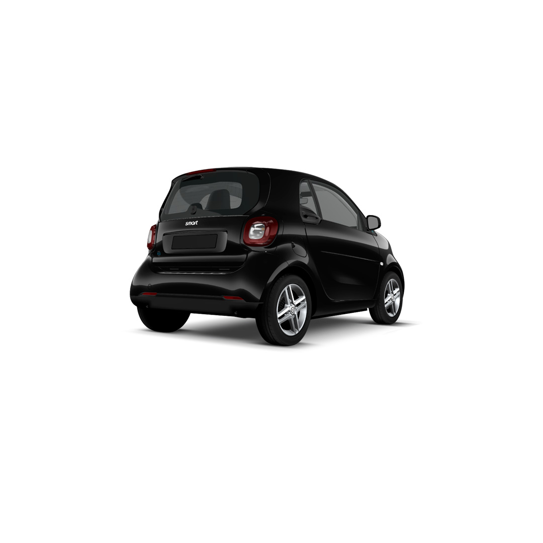 Smart Fortwo Coupè EQ 60kW Pure 82CV 3P