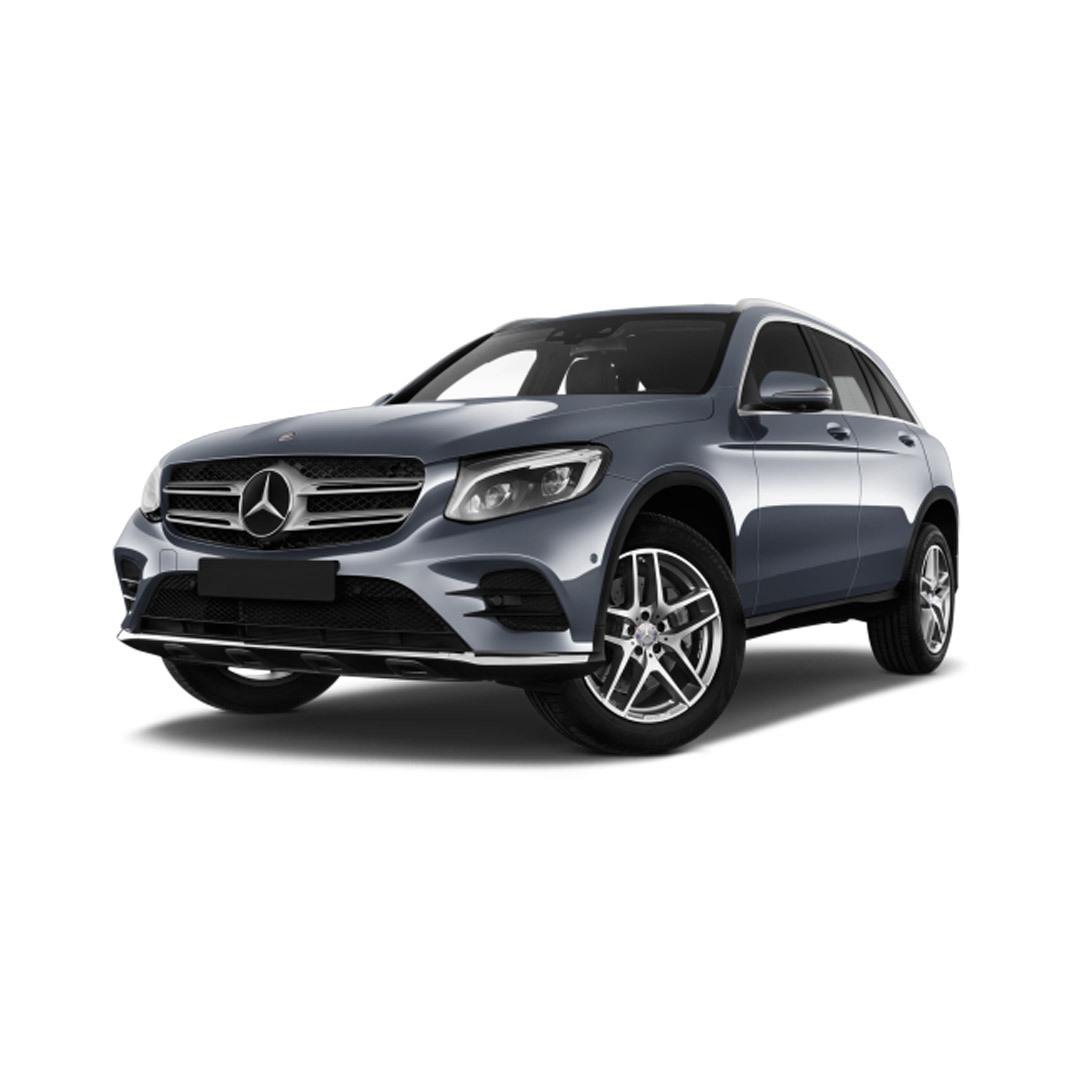 Mercedes GLC D 4Matic Executive 163cv