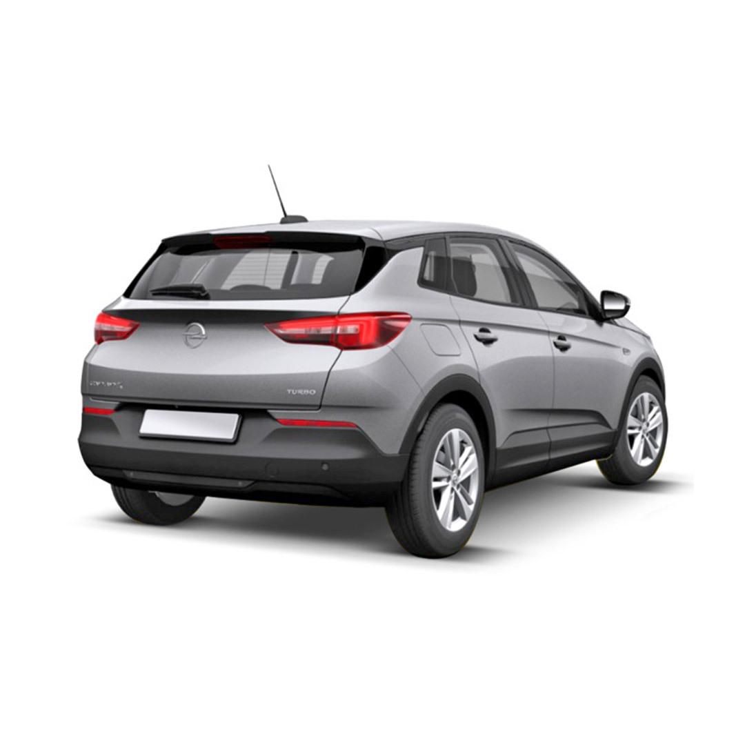 Opel Grandland X 130cv Diesel S&S AT8 Elegance