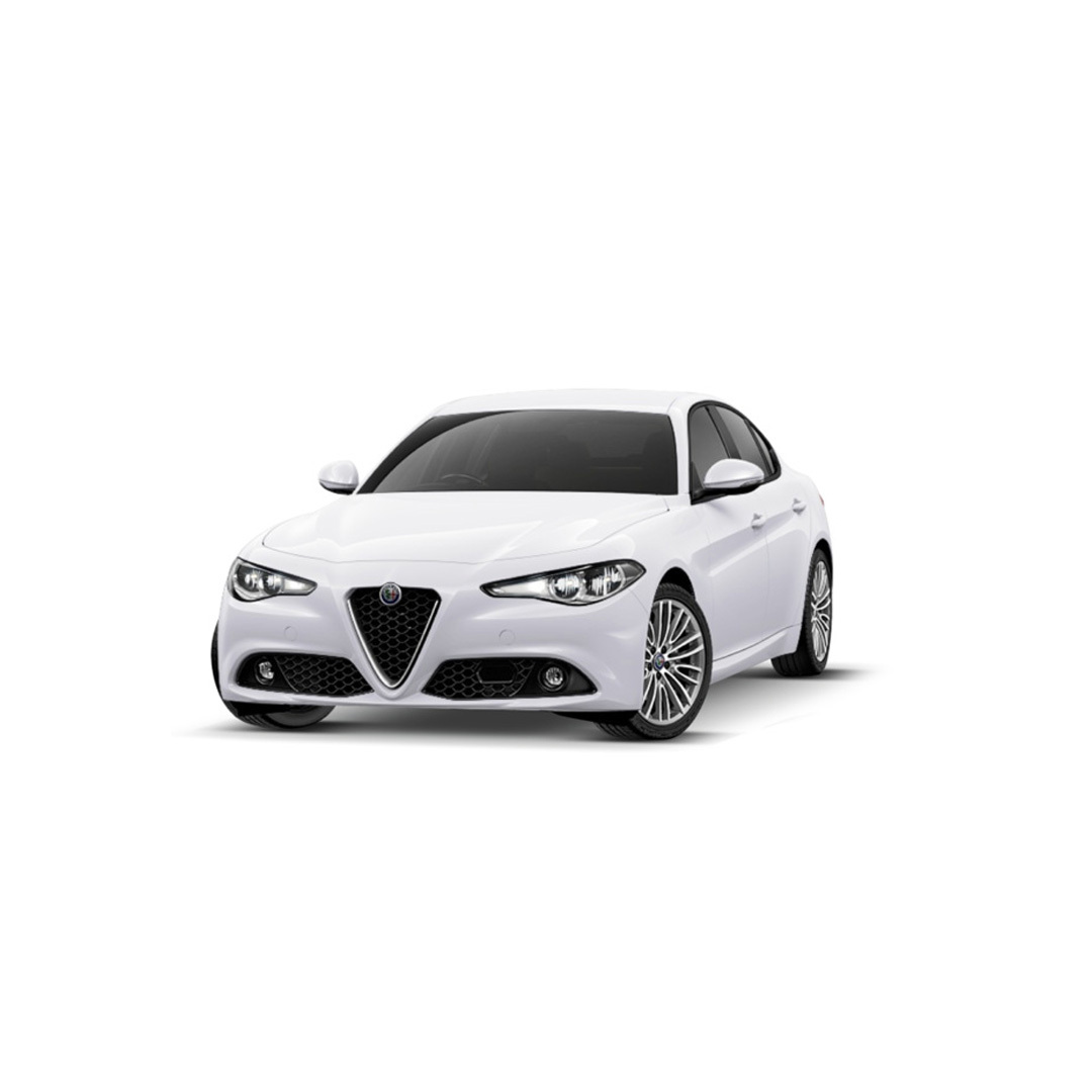 Alfa Romeo Giulia 2.2 TD 160cv Business AT8